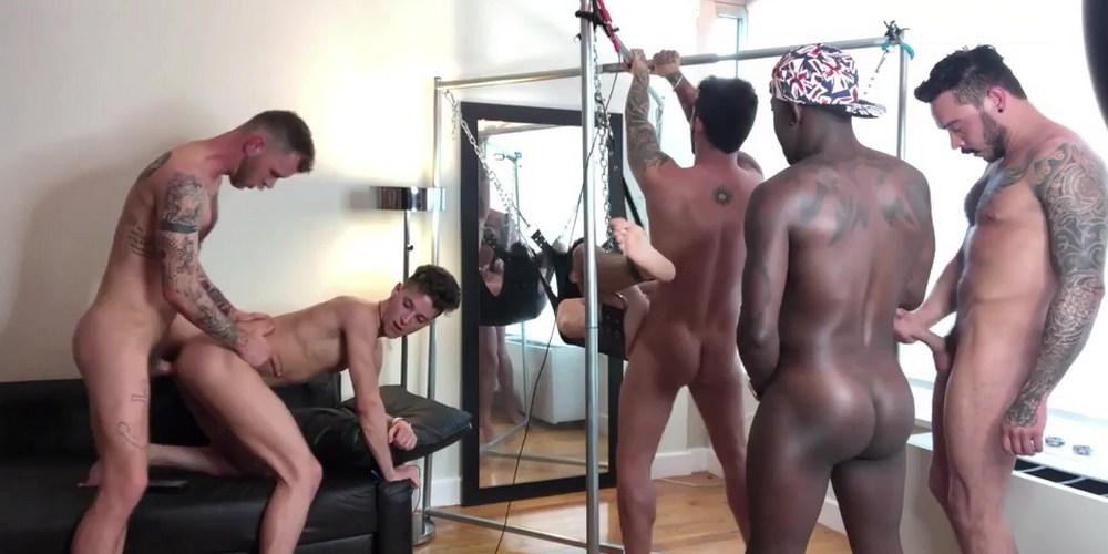 gay amateur sex tape porno Hub ébène trentenaire