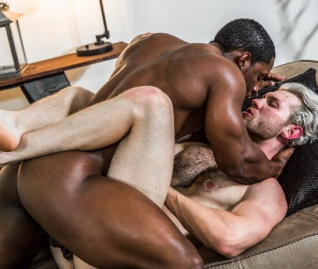 Noir Male Gay Porn Interracial Sex Fuck