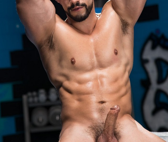 Arad Winwin Is The Newest Falcon Exclusive Gay Porn Star