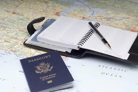 Planifica tu viaje fácilmente
