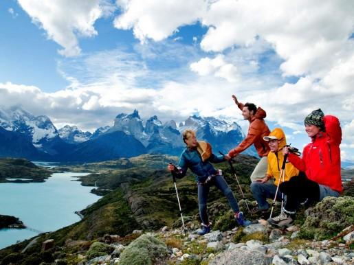Cumbre Mundial de Turismo Aventura en Frutillar