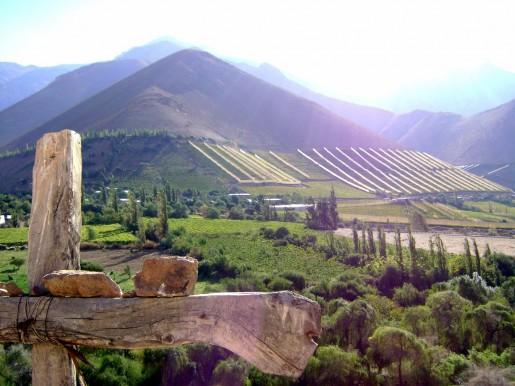 Visita Valle de Elqui