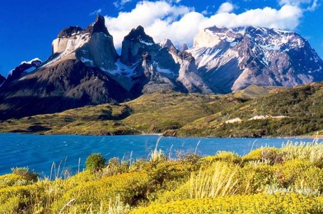 Mejores lugares turísticos de Chile