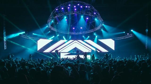 Creamfields el festival de música electrónica de Chile