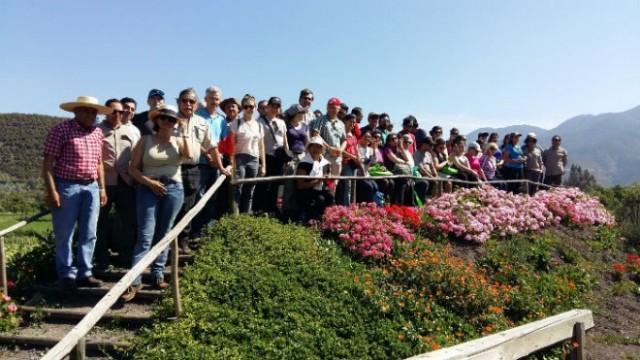 Simposio Internacional de Turismo Sustentable