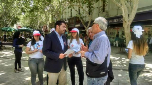 Coquimbo promociona en Argentina sus atractivos para vacaciones de verano