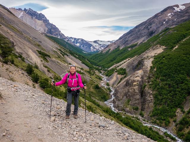 7 motivos para que te convenzas de caminar por la W de Torres del Paine