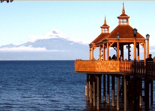 Conoce los atractivos turísticos de Frutillar: lugar de maravillosas vistas del Lago Llanquihue