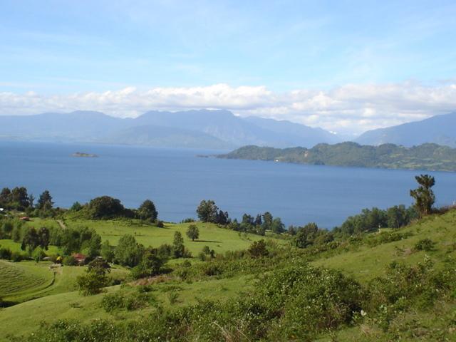 Guía completa de panoramas para disfrutar Lago Ranco
