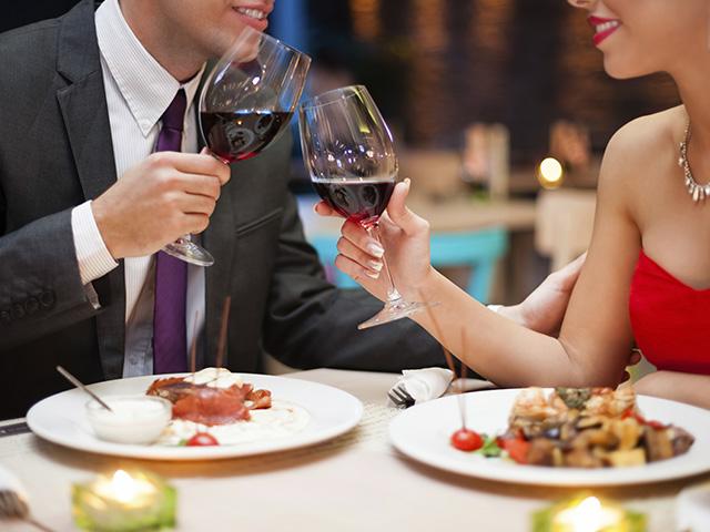 Conoce 5 restaurantes para enamorarse en Santiago
