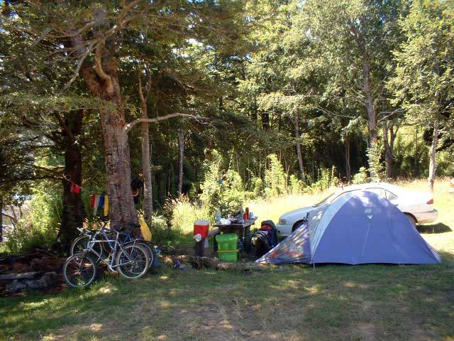 Descubre los 20 camping a lo largo de Chile con las mayores novedades y comodidades