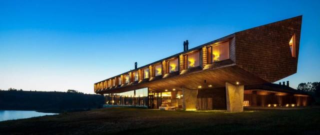 Descubre el encanto de la isla en Tierra Chiloé Hotel & Spa