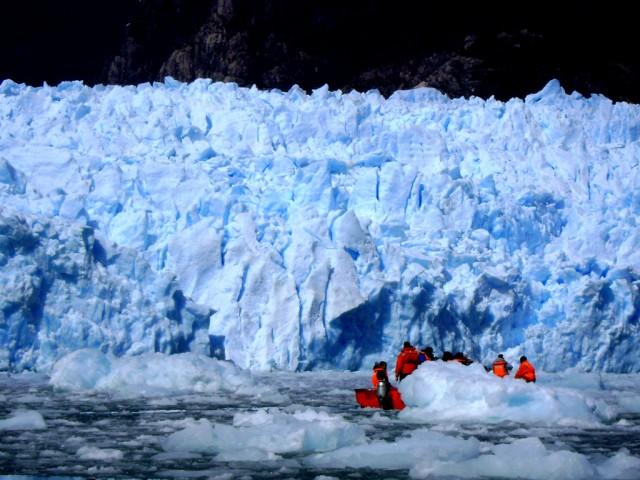 Laguna San Rafael: Descubre la grandeza de la Patagonia
