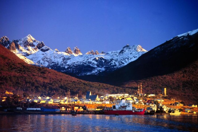 Puerto Williams: El lugar habitado más austral del mundo está en Chile