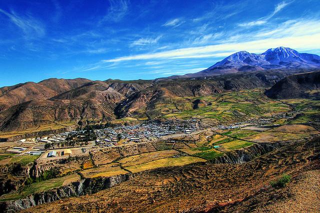 Putre: Un mágico pueblo andino donde parece que se detuvo el tiempo