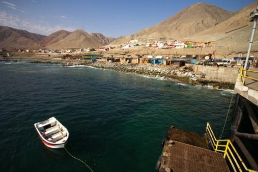 Visita Caleta Coloso al sur de Antofagasta y disfruta su gastronomía