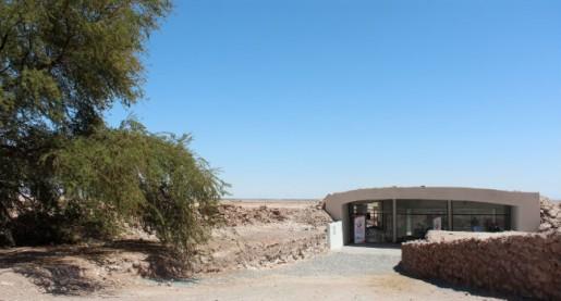 Conoce el museo Geoglifos de Pintados ubicado en la Pampa del Tamarugal