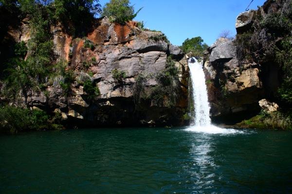 El Encanto: Una maravillosa laguna en un lugar desconocido y mágico