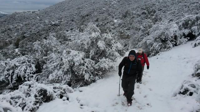 Explora estas 6 rutas de trekking cordillerano en Santiago