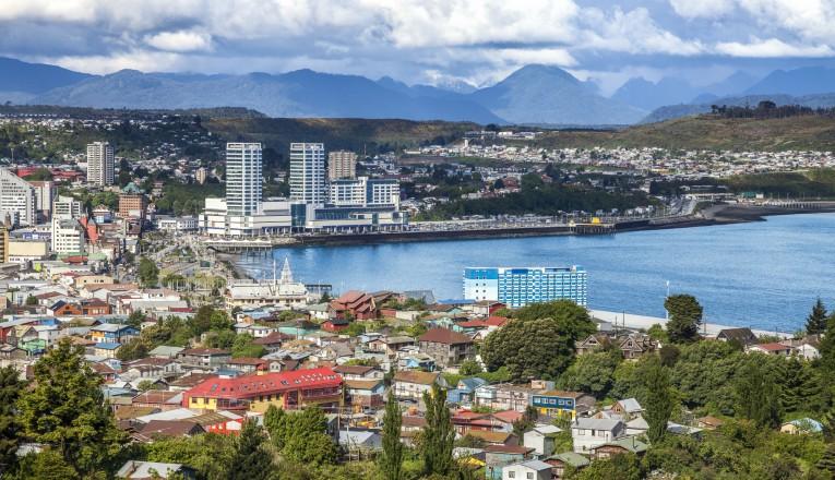 Taxi acuático y solar: La novedad turística que tendrá Puerto Montt