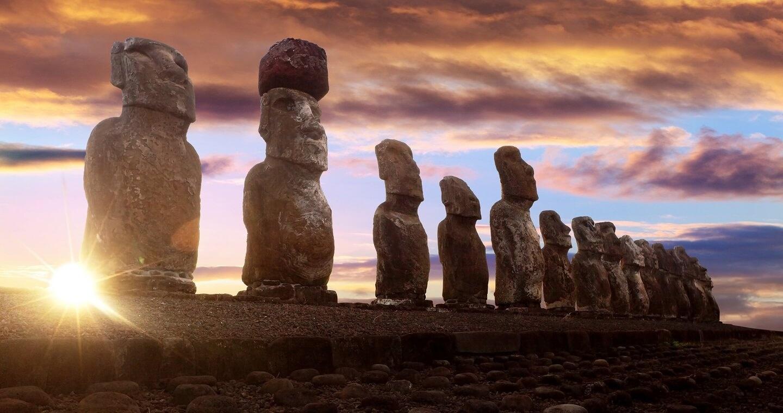 Fotos| Conoce los 10 mejores lugares turísticos de Chile