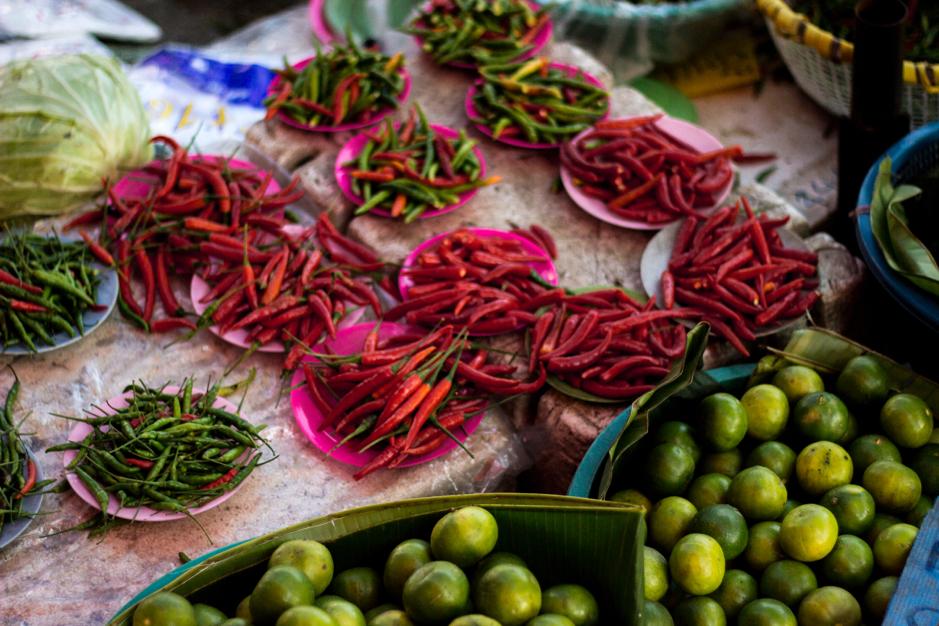 Un tour gastronómico de Chile