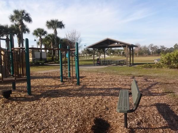 Parque Público en Orlando
