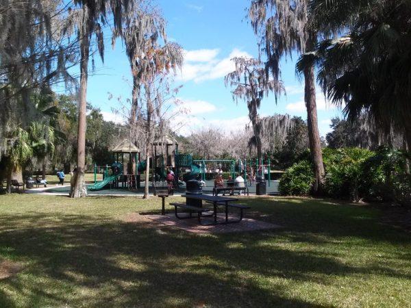 Cypress grove park, programas y campamentos de verano