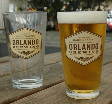 Orlando Brewery