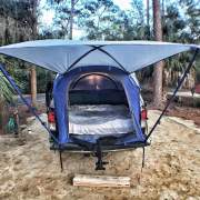 Fort Wilderness Camping
