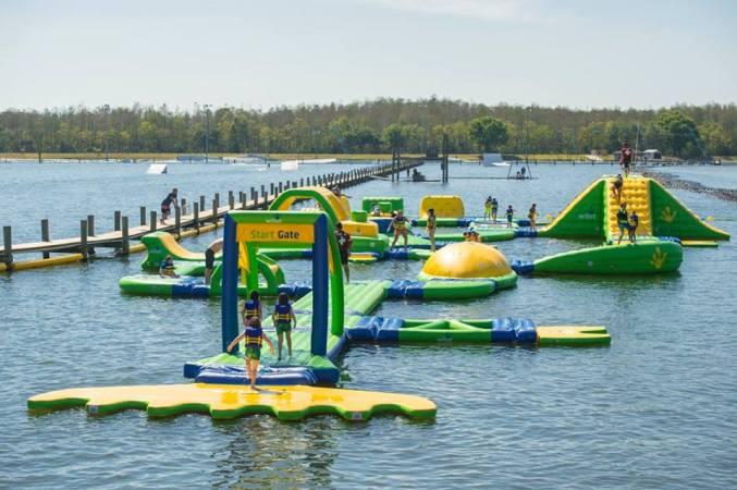 Aktion Park Orlando Florida