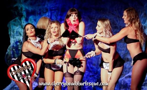 Burlesque show en Orlando