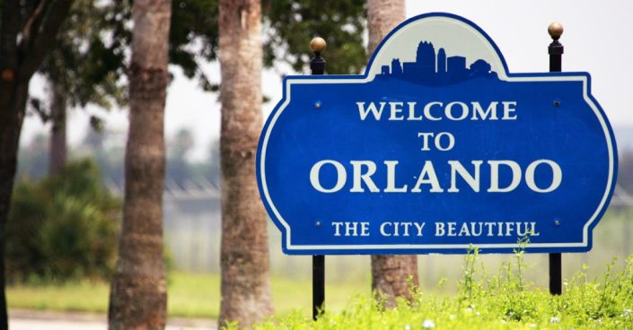 Actividades y Eventos en Orlando
