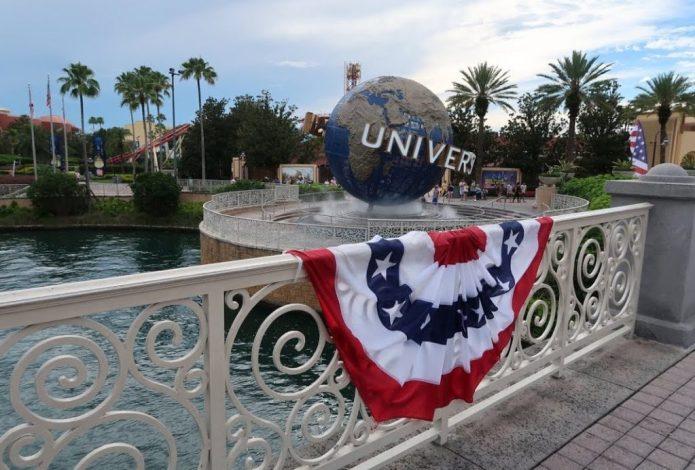Eventos de celebración del 4 de Julio en Orlando