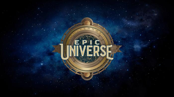 Universal Orlando anuncia la construción de parque temático nuevo, Epic Universe