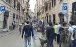 Genova alluvione 2014