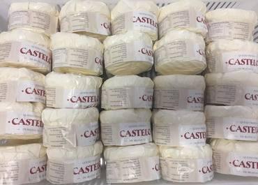 Queso DOP Cebreiro Castell