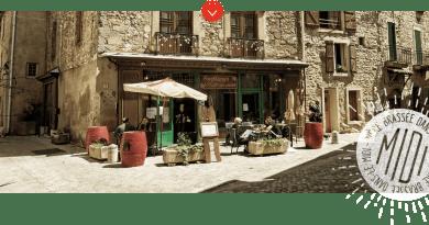 La Gorge Fraîche : une bière artisanale Bio venue tout droit du Midi !