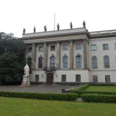 Université Humboldt