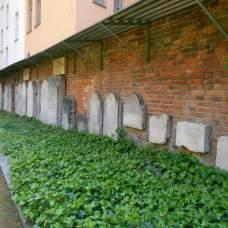 Ancien cimetière juif