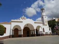 Eglise de los Cristianos