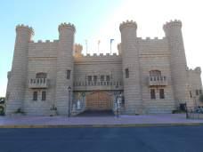 Château de San Miguel