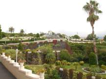 Jardins del Marquesado de la Quinta Roja (La Orotava)
