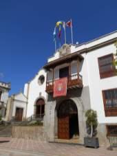 Mairie d'Icod de los Vinos