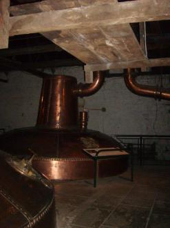 Distillery Jameson Middleton