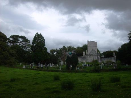 Killarney - Muckross Abbey
