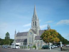 Killarney - St Mary's Cathedral