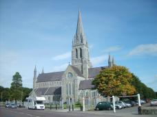 Killarney - St Mary's Cathedral