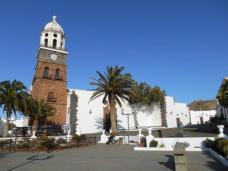 Église de Nuestra Señora de Guadalupe (Teguise)