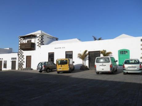 Palacio Ico (Teguise)